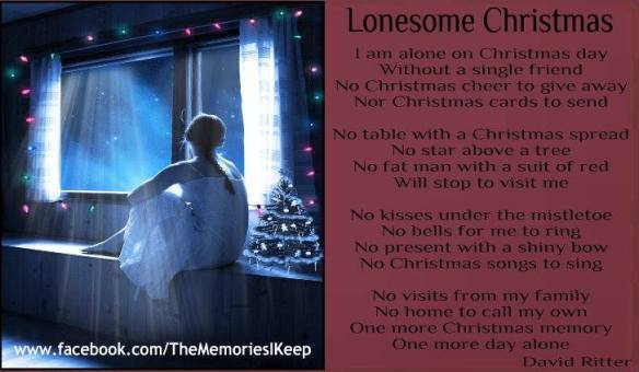 Lonesome Christmas